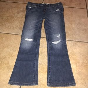 Abercrombie & Fitch Jeans Size 26